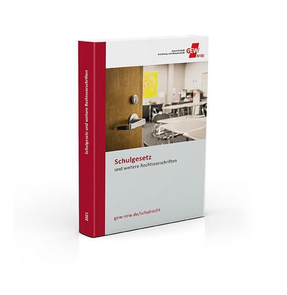 Schulgesetz NRW 2021 (Pocket-Ausgabe)