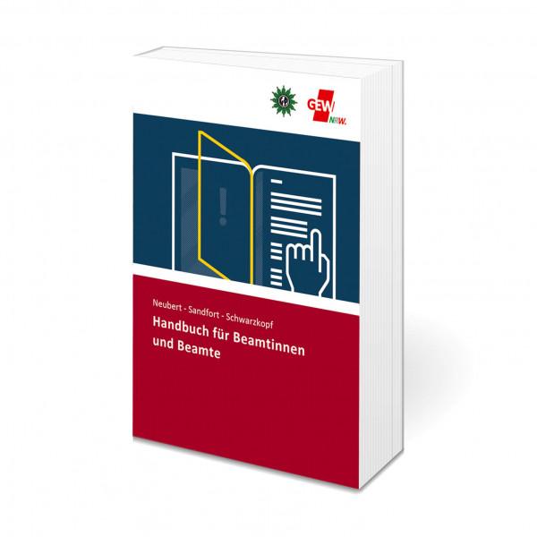 Handbuch für Beamte NRW