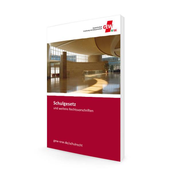 Schulgesetz NRW 2017 (Pocket-Ausgabe)