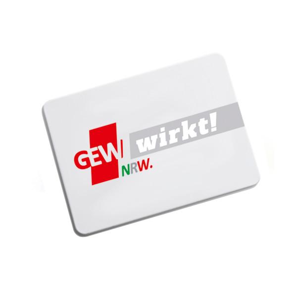GEW-Magnet (20 Stück)